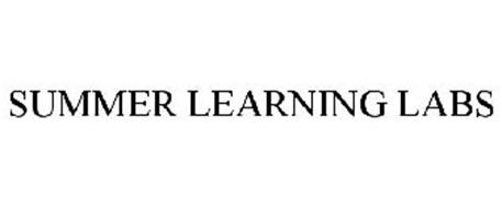 SUMMER LEARNING LABS