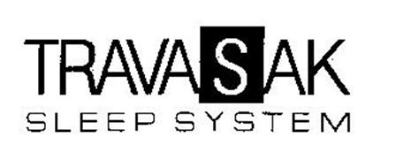 TRAVASAK SLEEP SYSTEM