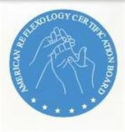 AMERICAN REFLEXOLOGY CERTIFICATION BOARD