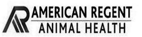AR AMERICAN REGENT ANIMAL HEALTH