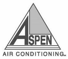 ASPEN AIR CONDITIONING