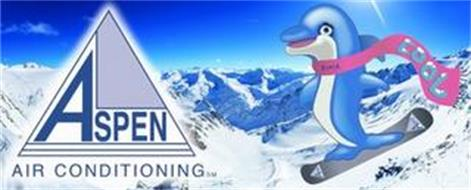 ASPEN AIR CONDITIONING DIXIE COOL ASPEN