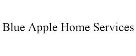 BLUE APPLE HOME SERVICES