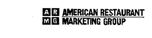 ARMG AMERICAN RESTAURANT MARKETING GROUP