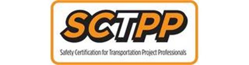 SCTPP SAFETY CERTIFICATION FOR TRANSPORTATION PROJECT PROFESSIONALS