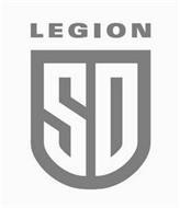 LEGION SD
