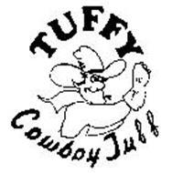 TUFFY COWBOY TUFF