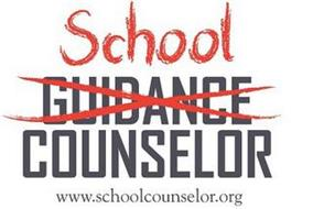 SCHOOL GUIDANCE COUNSELOR WWW.SCHOOLCOUNSELOR.ORG