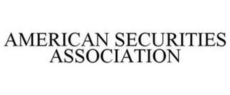 AMERICAN SECURITIES ASSOCIATION