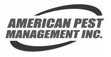 AMERICAN PEST MANAGEMENT INC.