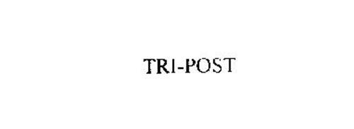 TRI-POST