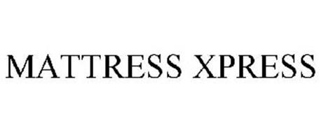 MATTRESS XPRESS