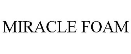 MIRACLE FOAM
