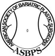 AMERICAN SOCIETY OF BARIATRIC PLASTIC SURGEONS ASBPS