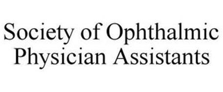 SOCIETY OF OPHTHALMIC PHYSICIAN ASSISTANTS