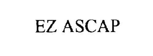 EZ ASCAP