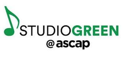 STUDIOGREEN @ASCAP