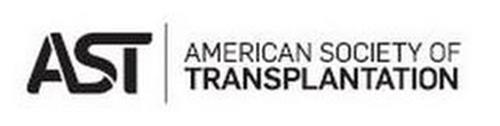 AST AMERICAN SOCIETY OF TRANSPLANTATION