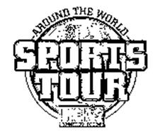 AROUND THE WORLD SPORTS TOUR DICK'S SPORTING GOODS