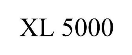 XL 5000