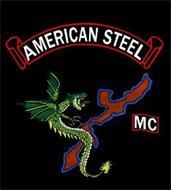 AMERICAN STEEL MC