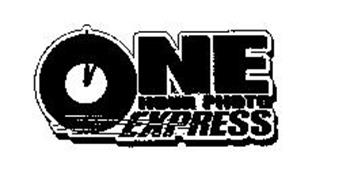 ONE HOUR PHOTO EXPRESS