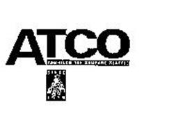 ATCO AMERICAN TAR COMPANY SEATTLE SINCE 1920