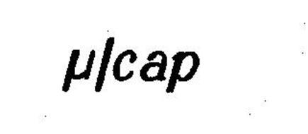 µ/CAP