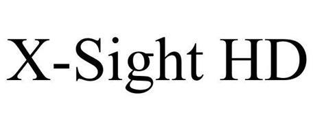 X-SIGHT HD