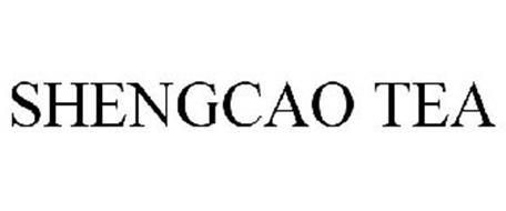 SHENGCAO TEA