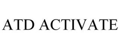 ATD ACTIVATE