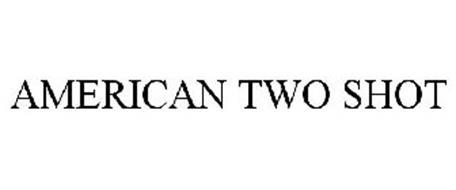 AMERICAN TWO SHOT