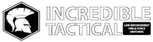 INCREDIBLE TACTICAL LAW ENFORCEMENT FIRE & FORCE UNIFORMS