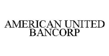 AMERICAN UNITED BANCORP