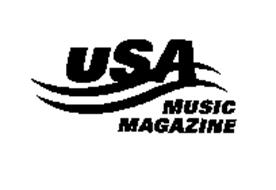 USA MUSIC MAGAZINE
