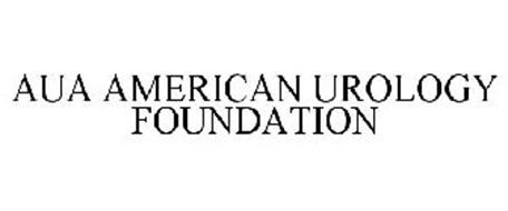 AUA AMERICAN UROLOGY FOUNDATION