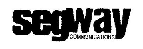 SEGWAY COMMUNICATIONS