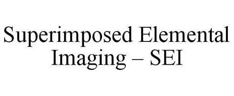 SUPERIMPOSED ELEMENTAL IMAGING - SEI