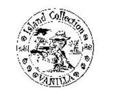 ISLAND COLLECTION VANILLA