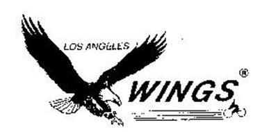 LOS ANGELES WINGS