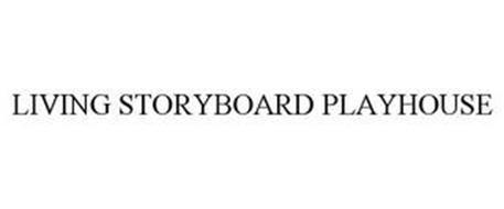 LIVING STORYBOARD PLAYHOUSE