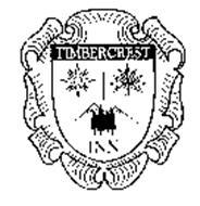TIMBERCREST INN
