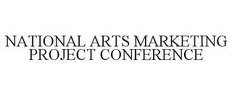 NATIONAL ARTS MARKETING PROJECT CONFERENCE