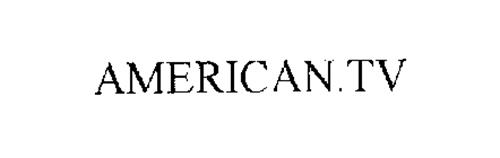 AMERICAN.TV