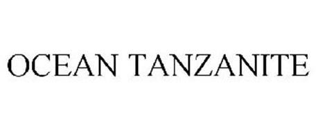OCEAN TANZANITE