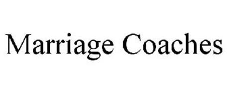 MARRIAGE COACHES