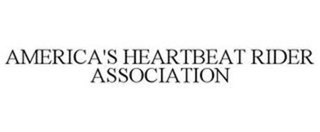 AMERICA'S HEARTBEAT RIDER ASSOCIATION