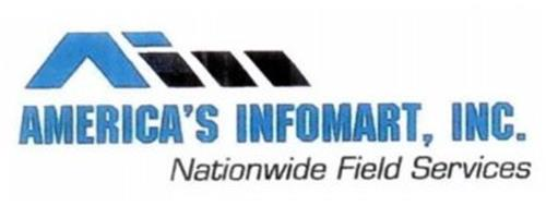AI AMERICA'S INFOMART, INC. NATIONWIDE FIELD SERVICES