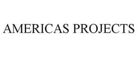 AMERICAS PROJECTS