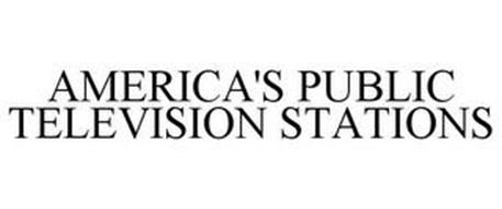 AMERICA'S PUBLIC TELEVISION STATIONS